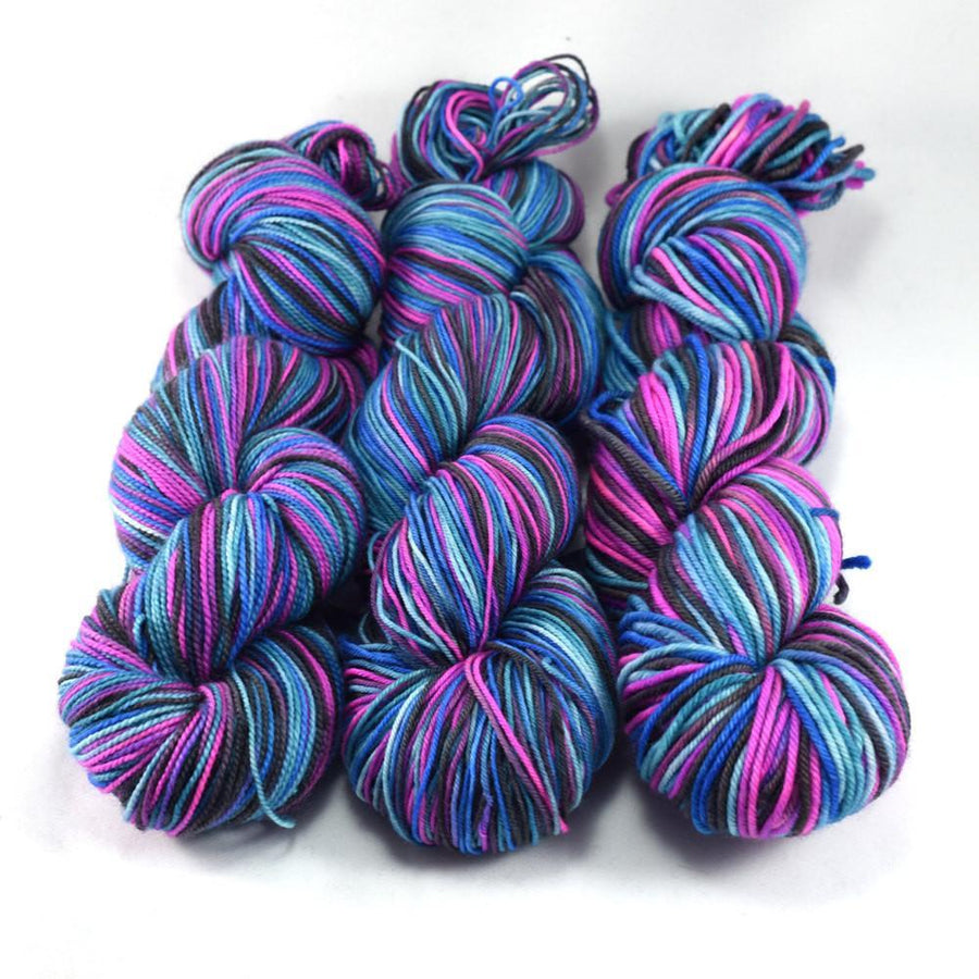 Destination Yarn fingering weight yarn OSLO