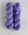 Destination Yarn fingering weight yarn Passport Jacaranda Tree - Medium