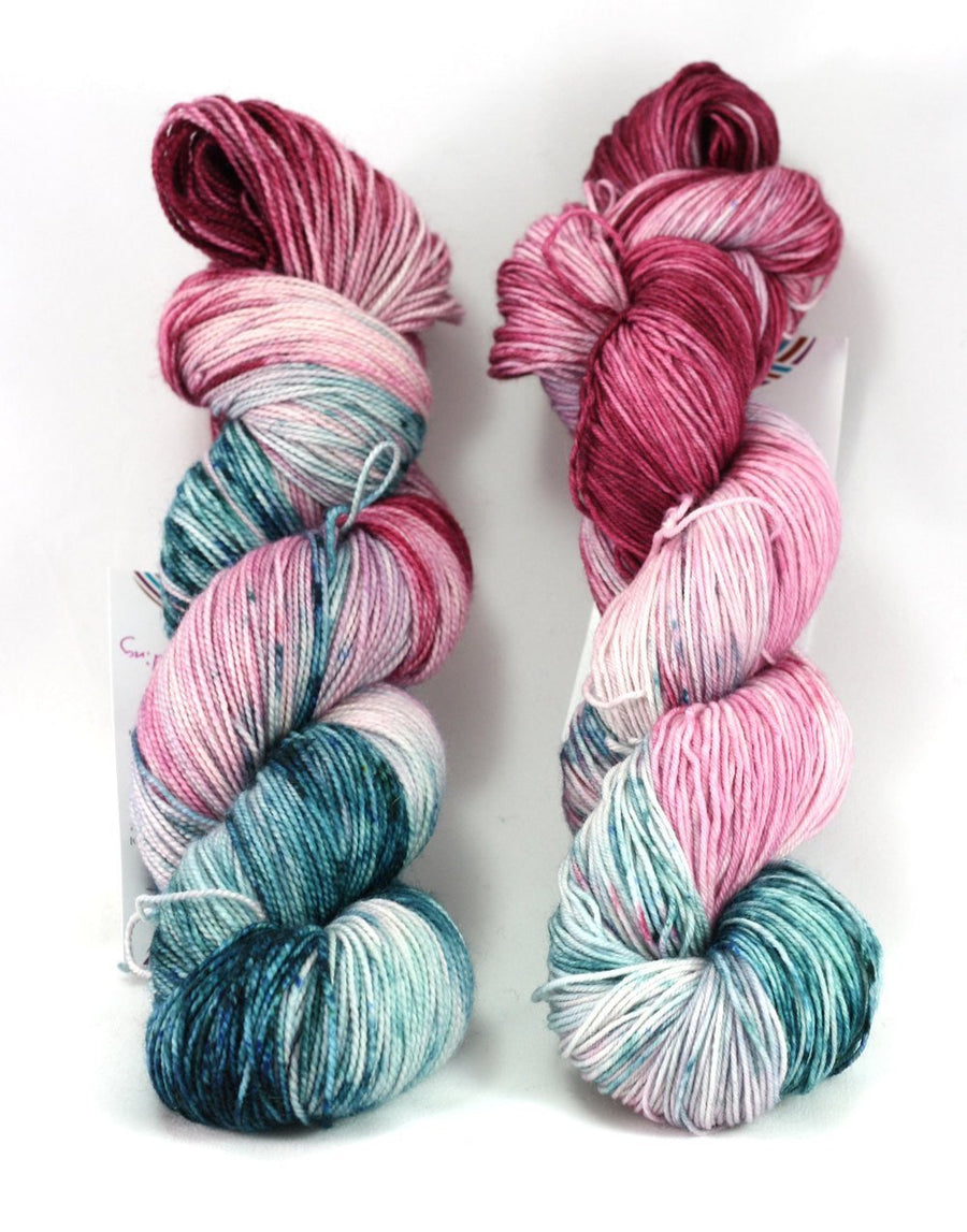 Destination Yarn fingering weight yarn SUMMER WEDDING