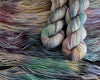 Destination Yarn fingering weight yarn Warm Planets Set - DYED TO ORDER