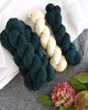 Destination Yarn Knitting Kit Loblolly Pine Kit