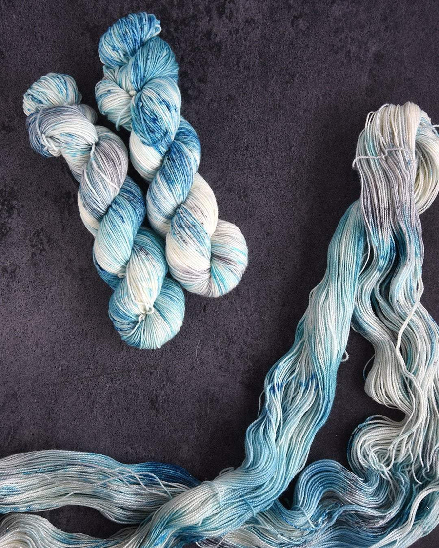 Destination Yarn Lace/Mohair The Wall - Mohair