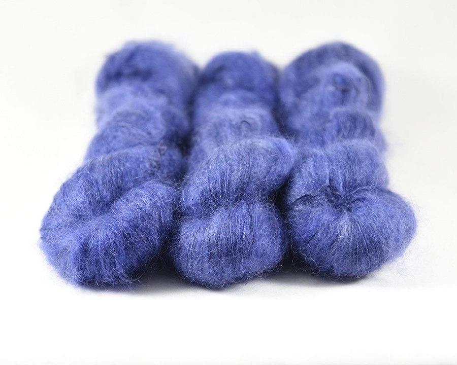 Destination Yarn Lace/Mohair Twilight - Mohair