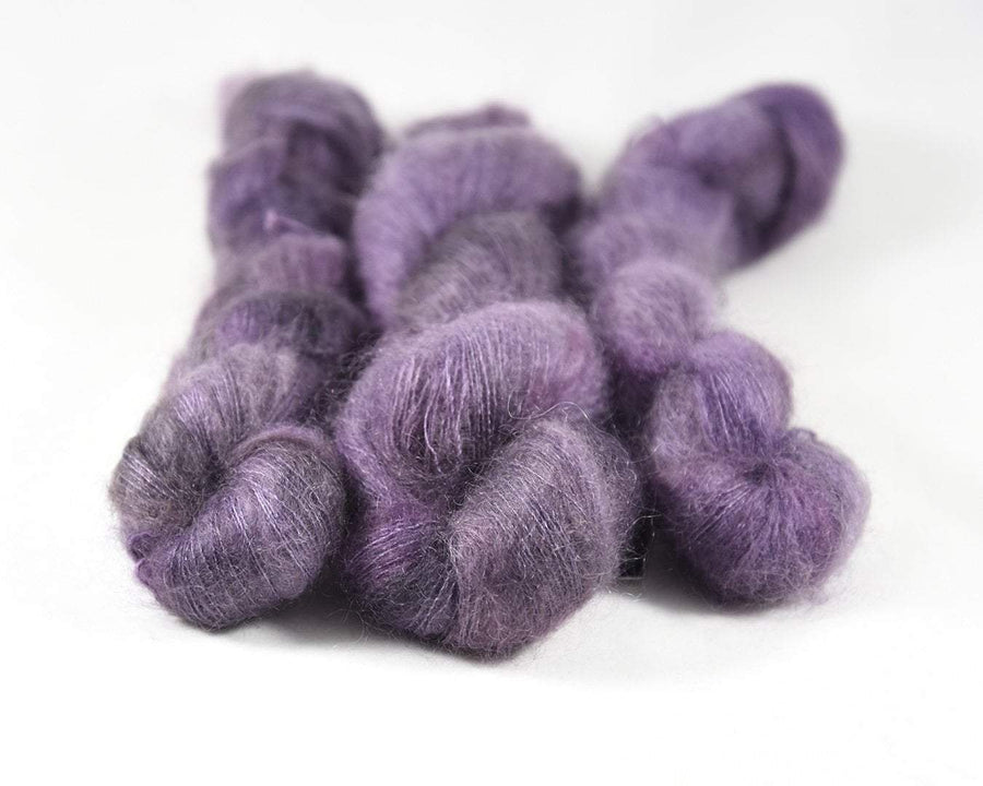 Destination Yarn Lace/Mohair Witching Hour - Mohair