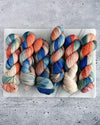Destination Yarn OOAK 55 - Passport