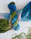 Destination Yarn Slub Yarn Kaua'i - Bumpy Road