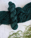 Destination Yarn Slub Yarn Pine Forest - Bumpy Road