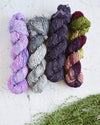 Destination Yarn Slub Yarn Witching Hour - Bumpy Road