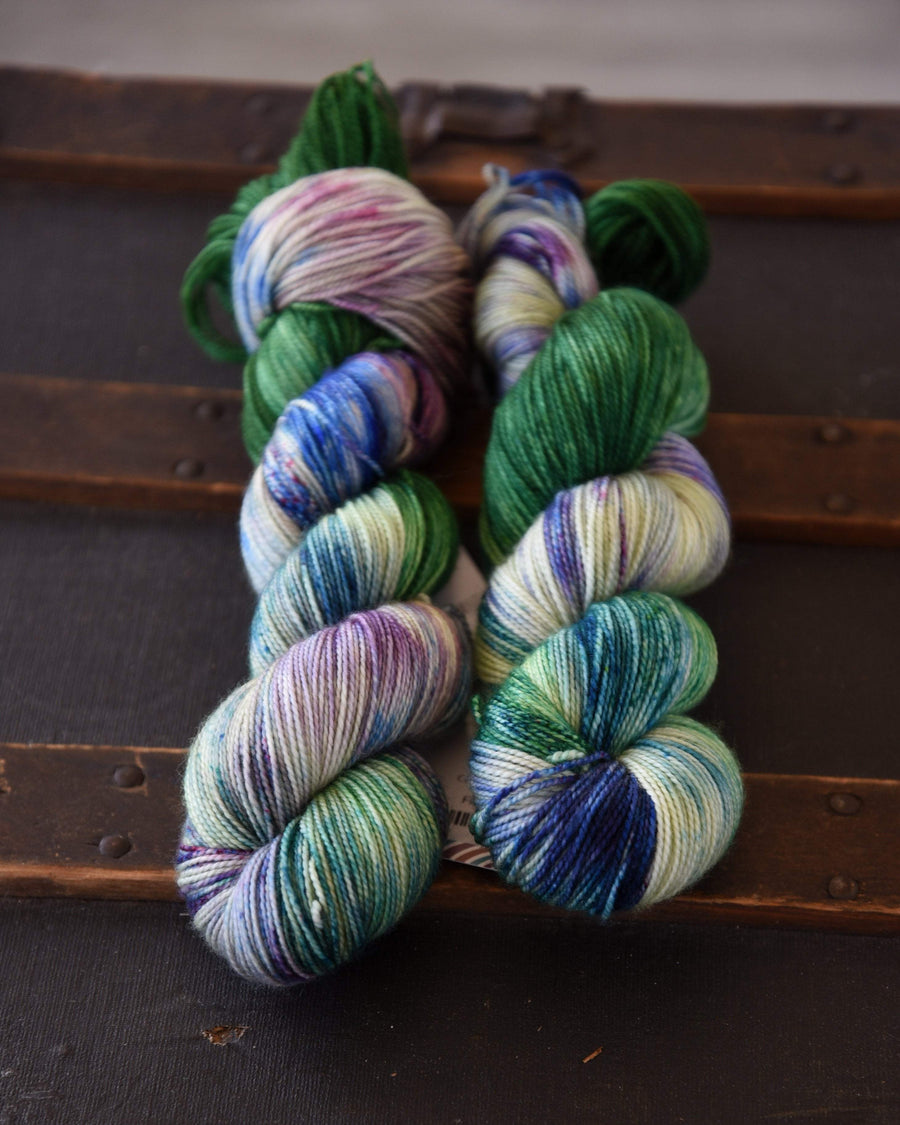 Destination Yarn Sport Weight Community Garden - Sport Weight