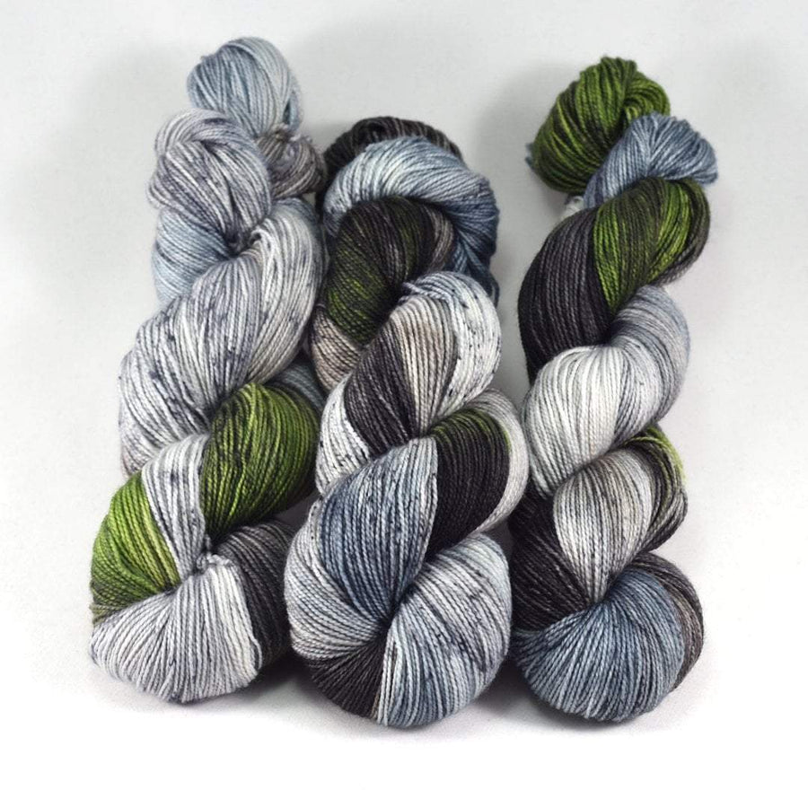 Destination Yarn Sport Weight Eilean Donan Castle - Sport Weight
