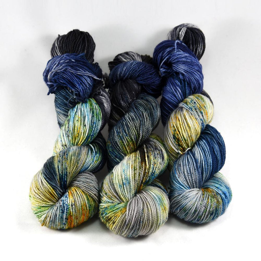 Destination Yarn Sport Weight Lake Shore Drive - Sport Weight
