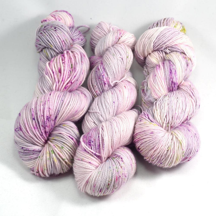 Destination Yarn Sport Weight Roadside Wildflower - Sport Weight