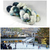 Destination Yarn Sport Weight Rockefeller Ice Rink - Sport Weight