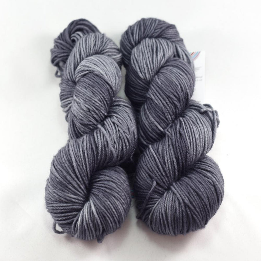 Destination Yarn Sport Weight Stormy Skies - Sport Weight