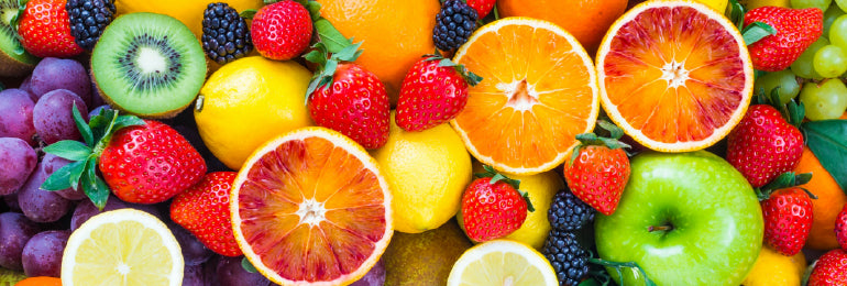 Fruit turns to fat
