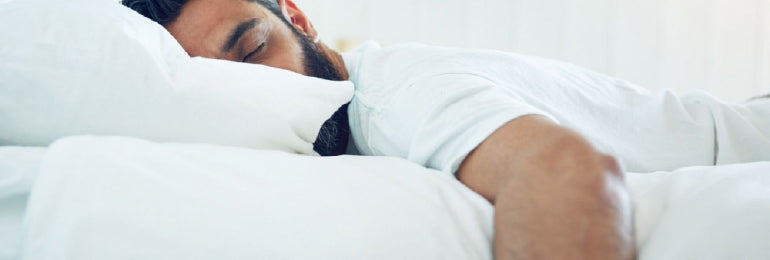 Get Leptin and GH release when you sleep