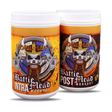 BATTLE MEAD - INTRA & POST WORKOUT COMBO PACK