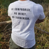 Men's No Compromise T Shirt