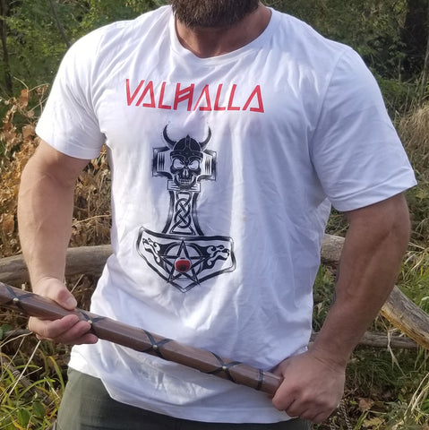 Valhalla Apparel