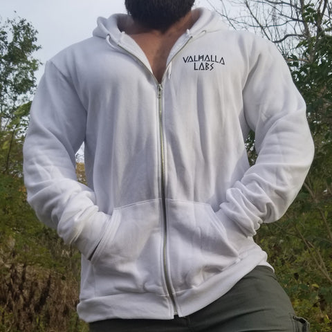 Men's To Victory Or Death Hoodie