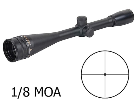 Sightron SII Series Riflescope 36x42mm, BRD Dot Reticle, Adjustable Objective