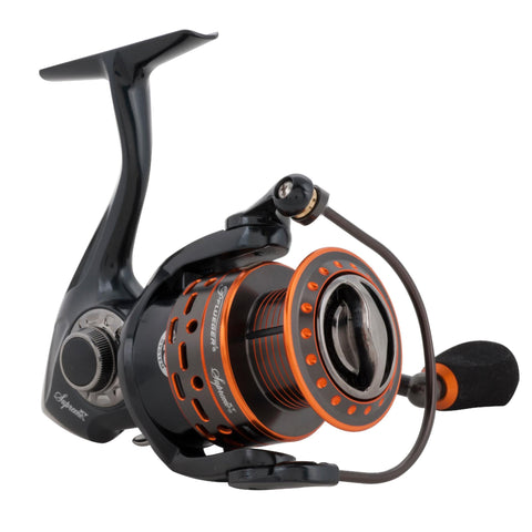 "Pflueger Supreme XT Spinning Reel - 25 Reel Size, 5.2:1 Gear Ratio, 22.80"" Retrieve Rate, 8 lbs Max Drag"