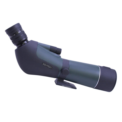 Sightron SIIBL, 12-48x68mm Spotting Scope, Green