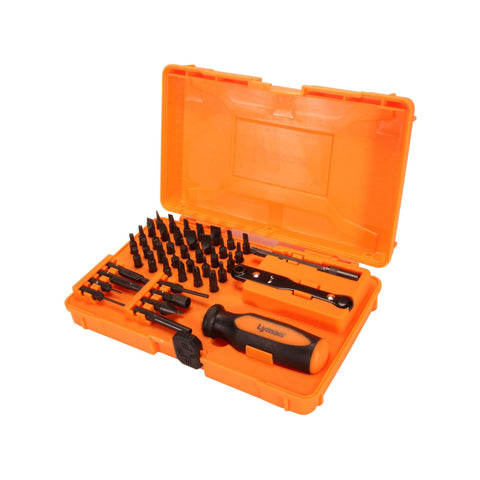 Lyman Tool Kit - 45 Pieces