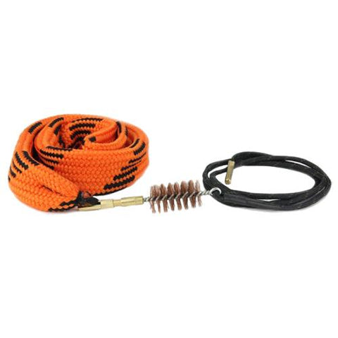 Lyman Quick Draw Bore Cleaner - 9mm, 38 Caliber, and 357 Caliber