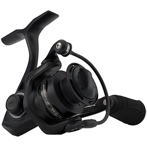 "Penn Conflict II Spinning Reel - 2000 Reel Size 6.2:1 Gear Ratio, 31"" Retrieve Rate, 10 lb Max Drag, Ambidextrous"