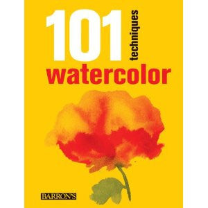 101 WATER COLOUR TECHNIQUES