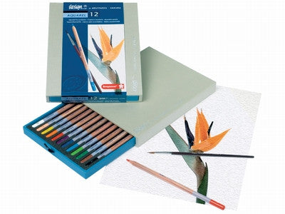 BRUYNZEE AQUAREL SETS