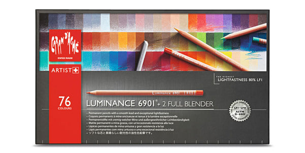 LUMINANCE SET OF 76