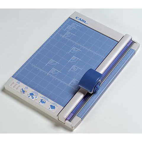 ROTARY PAPER TRIMMER 12""