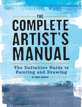 COMPLETE ARTISTS MANUAL