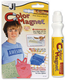 COLOR MAGNET PEN