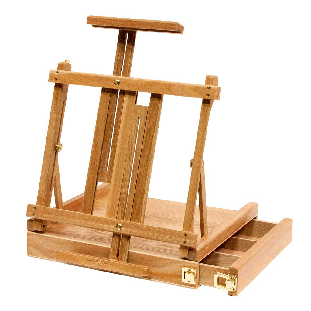 CONCORD TABLE EASEL BOX