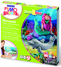 FIMO KIDS - MERMAID