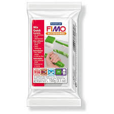 FIMO MIX QUICK 100GM