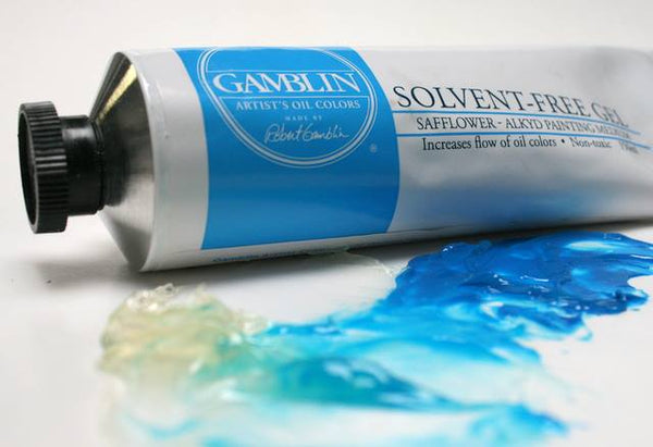 GAMBLIN SOLVENT FREE GEL