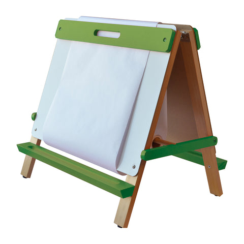 CHILDRENS TABLE TOP EASEL