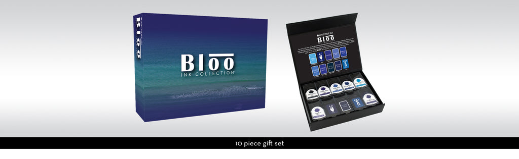 MONTEVERDE INK BLOO SET