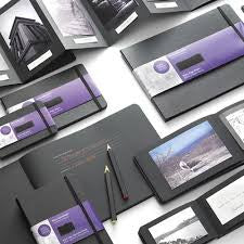 MOLESKINE PHOTO ALBUMS