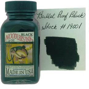 NOODLERS INK BLACK