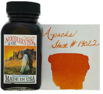 NOODLERS INK APACHE SUNSET
