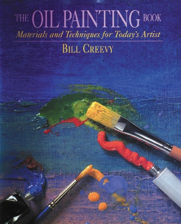 THE OIL PAINTING BOOK PPB