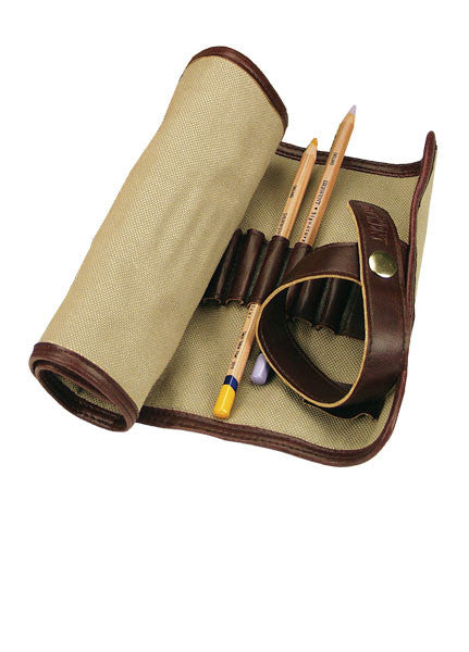 CANVAS PENCIL WRAP