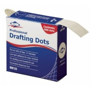 DRAFTING DOTS
