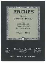 ARCHES DRAWING PAD