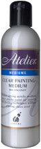 ATELIER CLEAR MEDIUM 8OZ